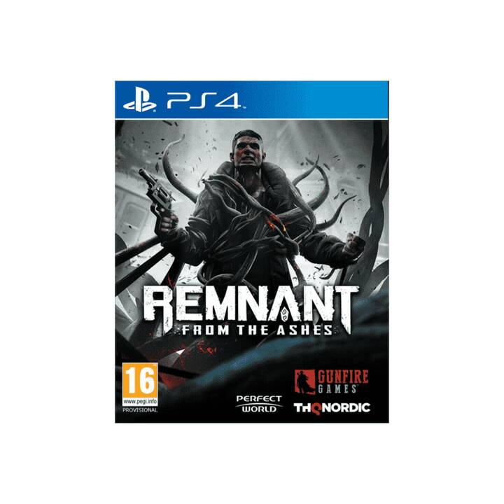 Remnant - From the Ashes (DE)