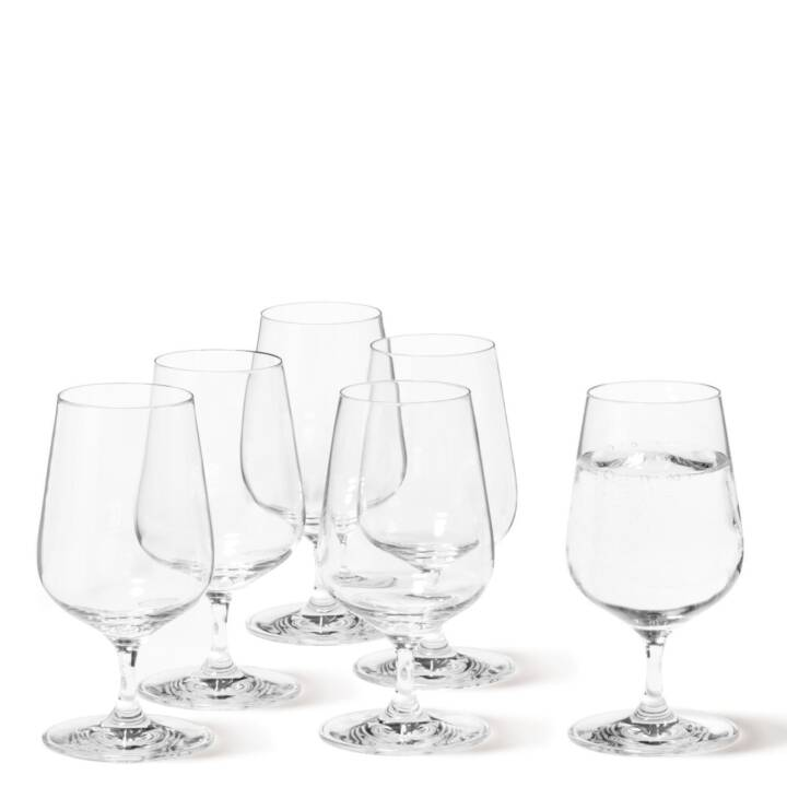 LEONARDO Bicchiere da acqua Tivoli (3 dl, 6 pezzo)