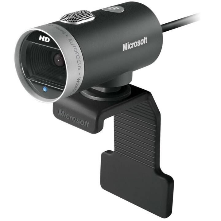 MICROSOFT LifeCam Cinema Black