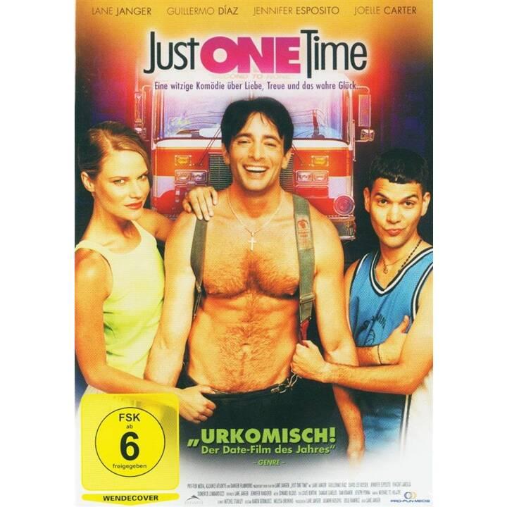 Just one Time (EN)