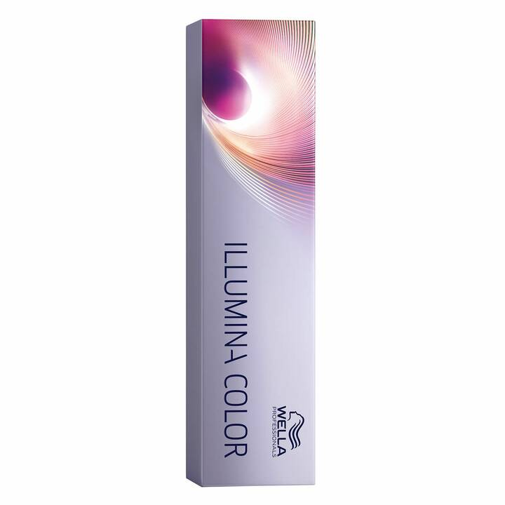 WELLA Illumina Color (9/03)