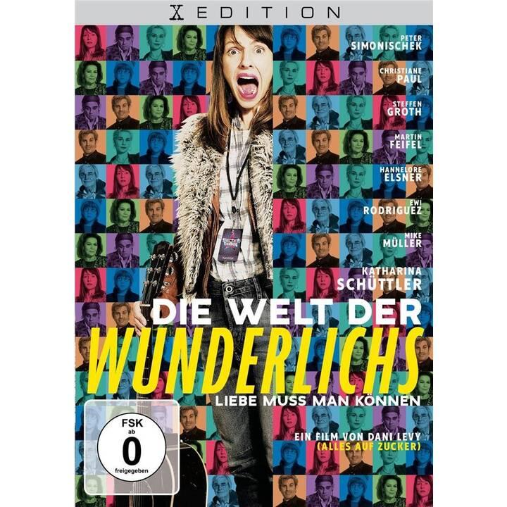 Die Welt der Wunderlichs (DE)