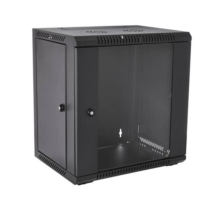 VIDEOSEVEN Server Case (12 U)