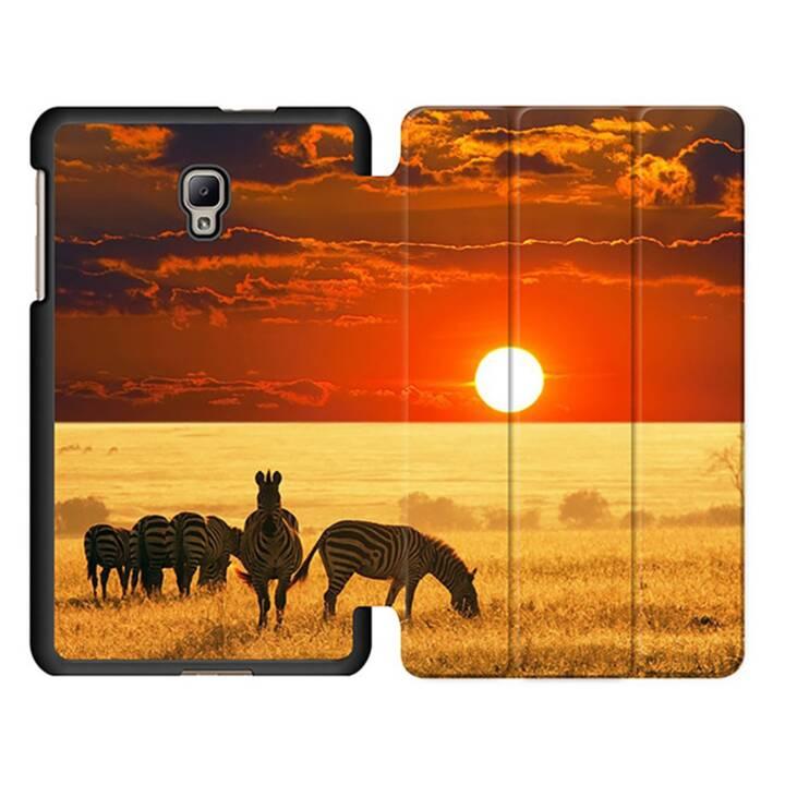 "EG MTT Custodia tablet per Samsung Galaxy Tab A 8"" (2017) - Cavallo"