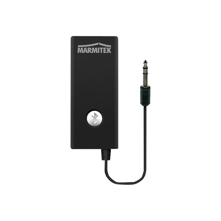 MARMITEK BoomBoom 75 Récepteur bluetooth (Noir)