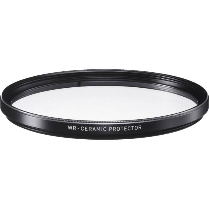 SIGMA WR Filter, 82 mm
