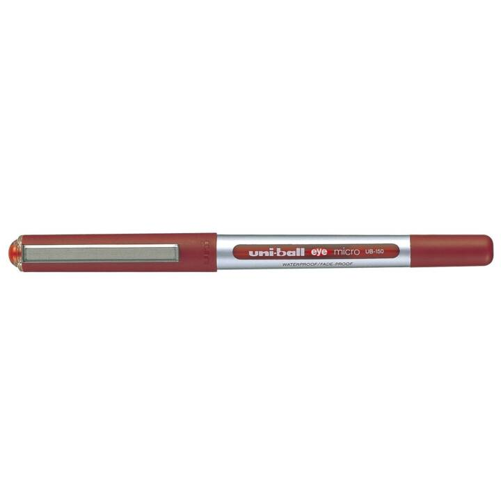 UNI UNIBALL EYE Micro 0.5 mm Rot