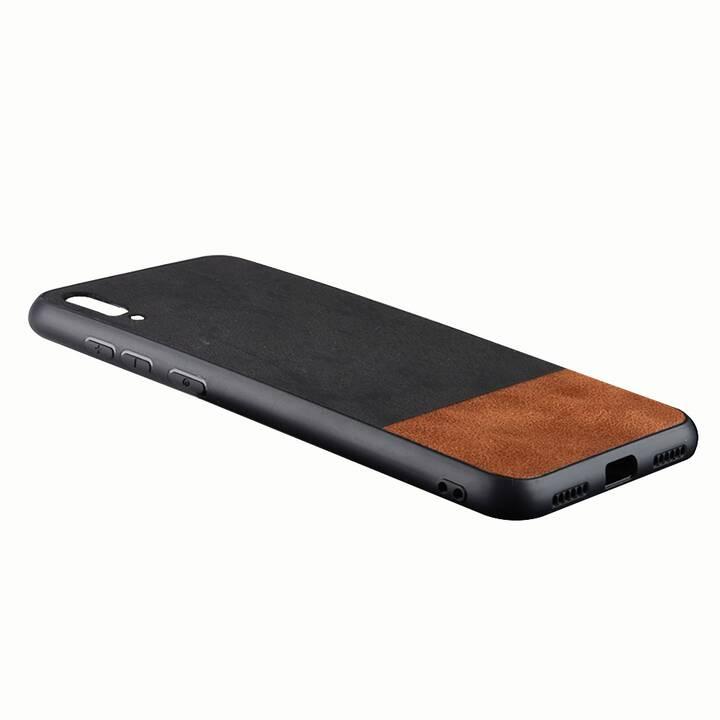 EG Mornrise Backcover per Samsung Galaxy S10 - Nero