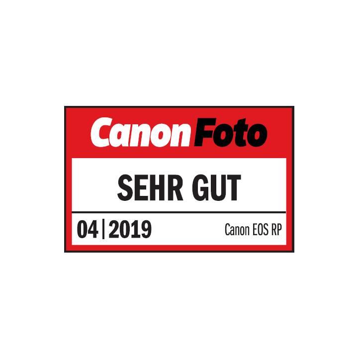 CANON EOS RP Body + EF-EOS R Adapter (26.2 MP)