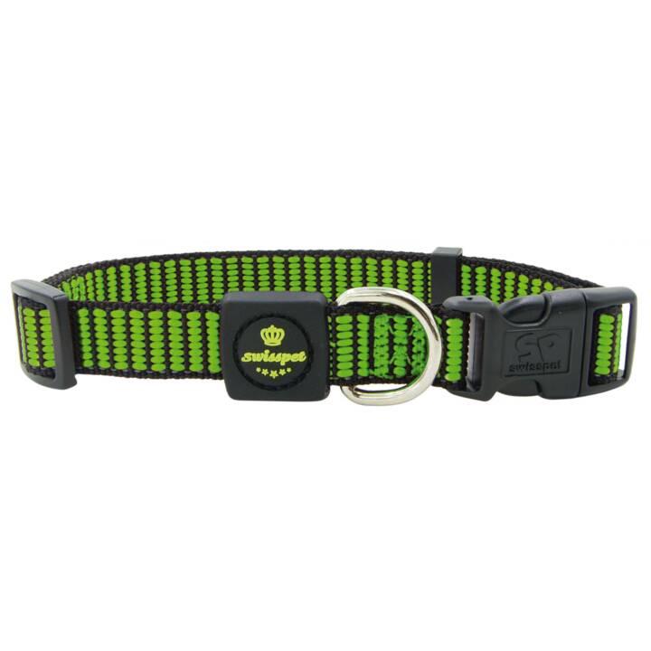 SWISSPET Halsband City Dog M (Grün)