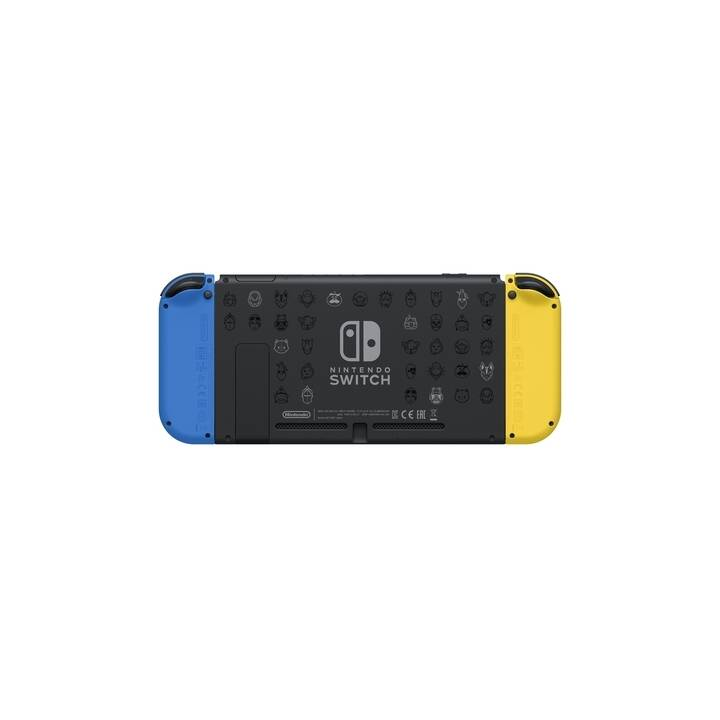 NINTENDO Switch Fortnite Special Edition (DE, FR, IT)