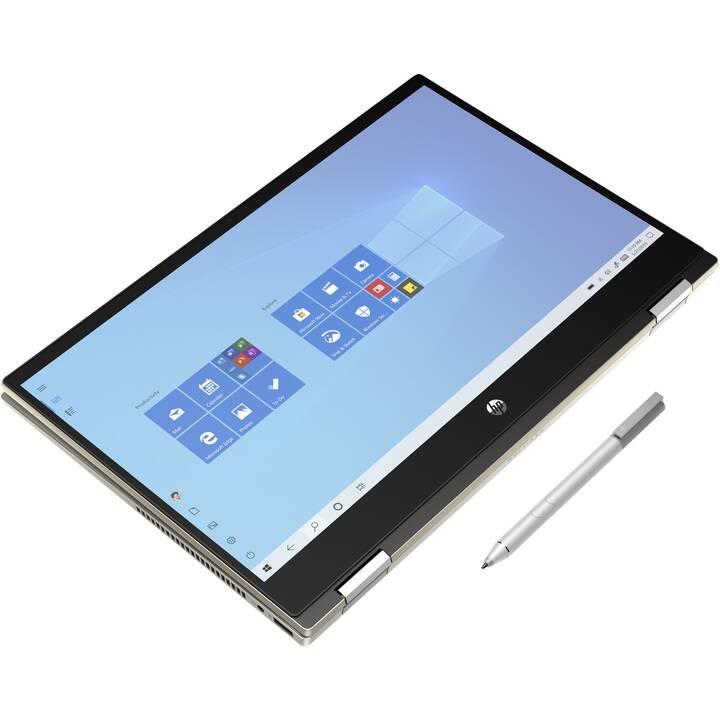 """HP Pavilion x360 14-dw0550nz (14"""", Intel Core i5, 8 GB RAM, 512 GB SSD)"""
