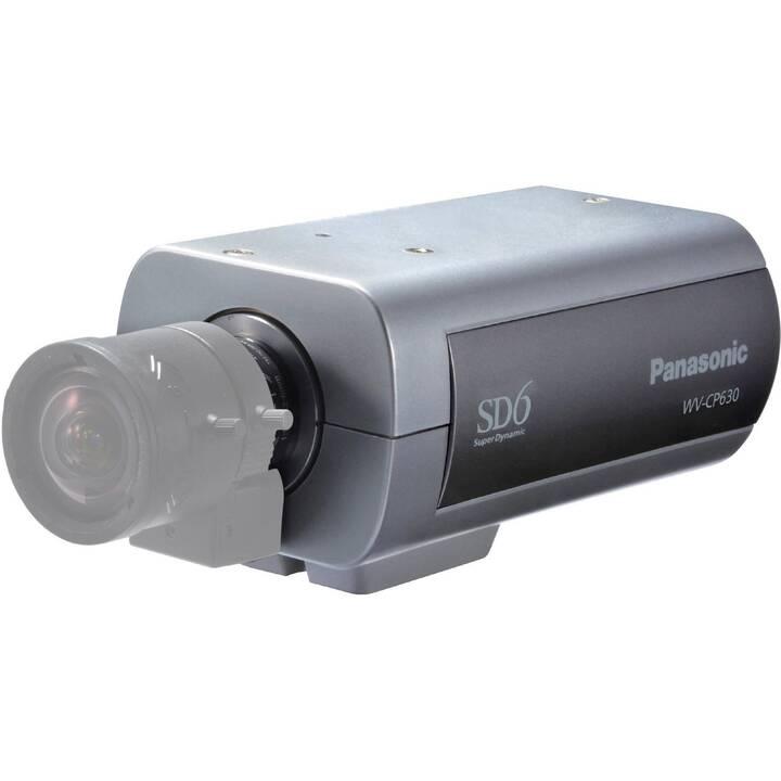 PANASONIC Caméra de surveillance WV-CP630/G (1 pièce)