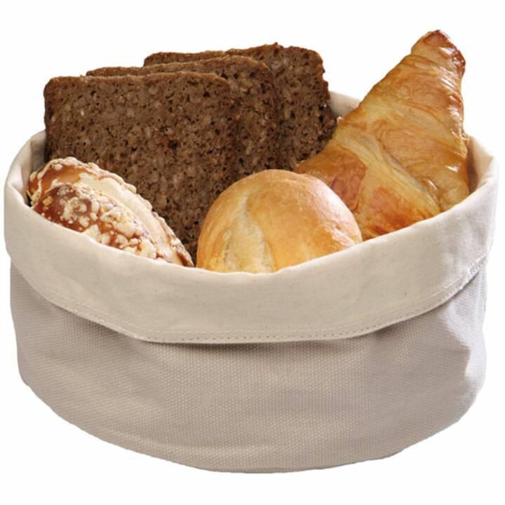 LIVIQUE Corbeille à pain (Coton)