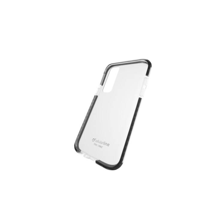 CELLULAR LINE Tetra Force Case für Galaxy A7 2018