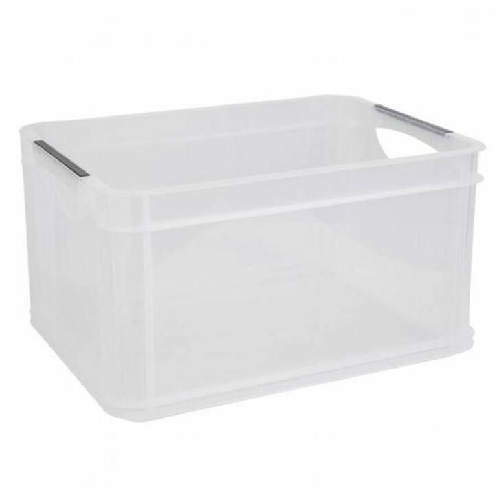 ROTHO box di sistema di archiviazione ROTHO box A4