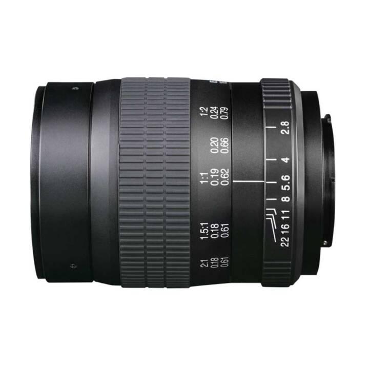 DÖRR  Makro 60mm f/2.8 (Sony E)