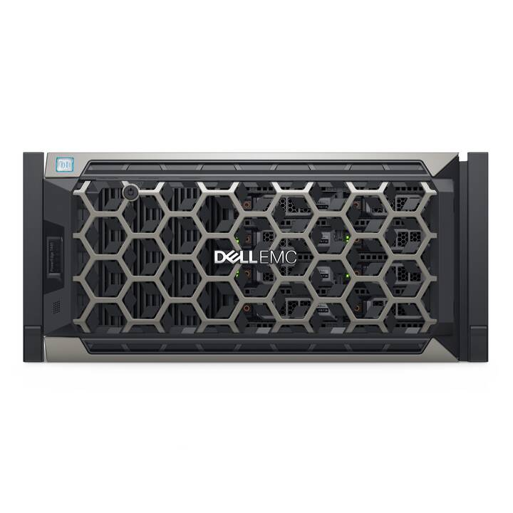 DELL PowerEdge T440 (Intel Xeon, 16 GB, 2.2 GHz)