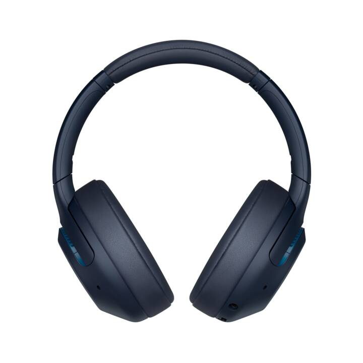 SONY WH-XB900N (Over-Ear, Blu)