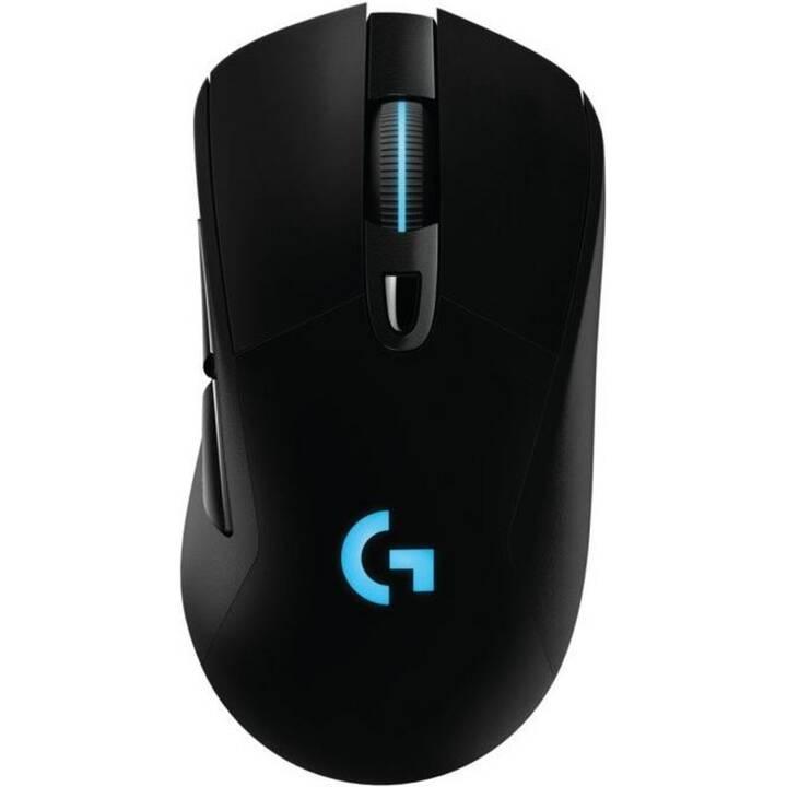 LOGITECH Gaming Mouse G703 DE