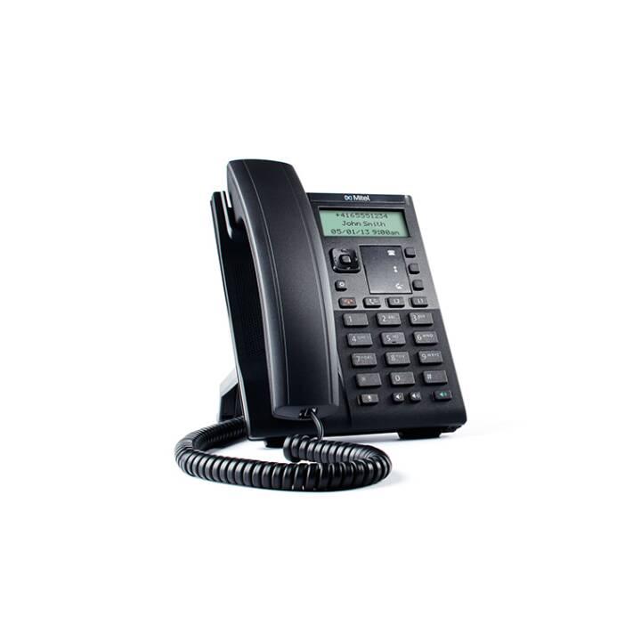MITEL Tischtelefon 6863 SIP (Nero)