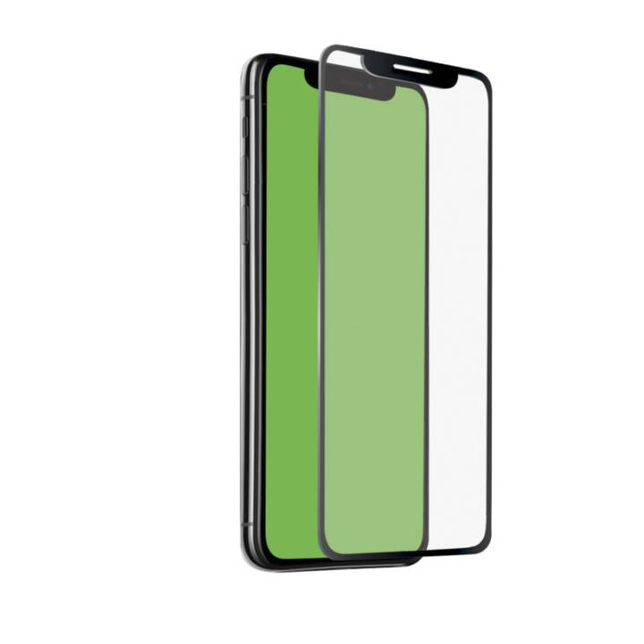 SBS Displayschutzglas iPhone XS Max (Klar)