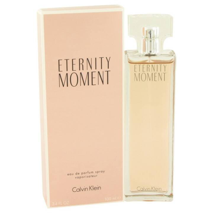 CALVIN KLEIN Eternity Moment (100 ml, Eau de Parfum)