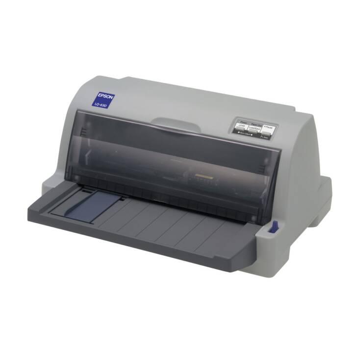 Imprimante matricielle EPSON LQ 630