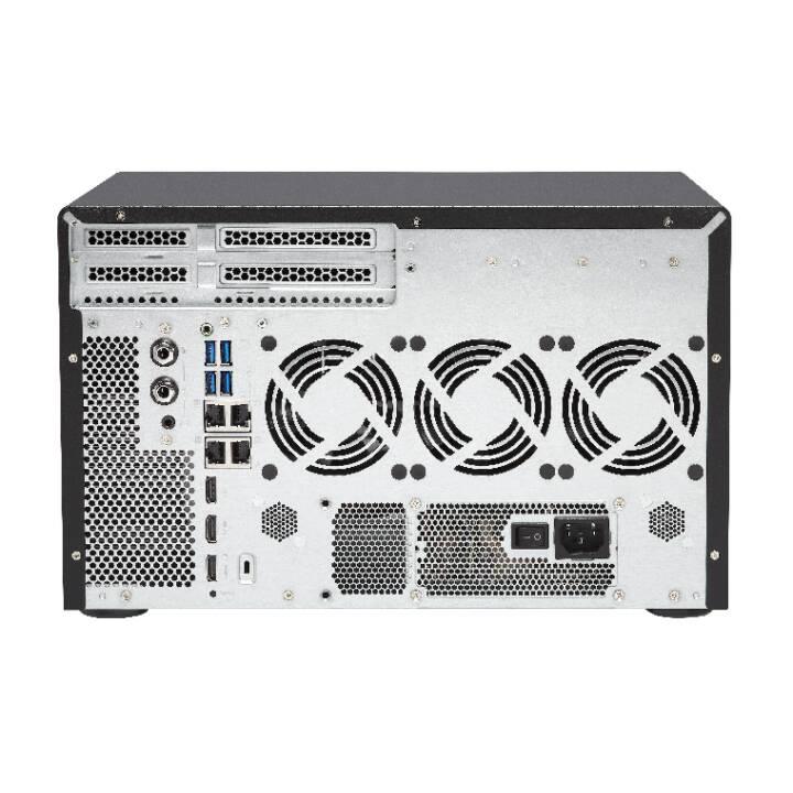 QNAP TVS-1282-I5-16G (0 GB)
