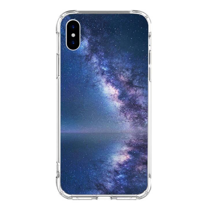 """EG MTT Backcover für iPhone XR 6.1"""" 2018 - Universum"""