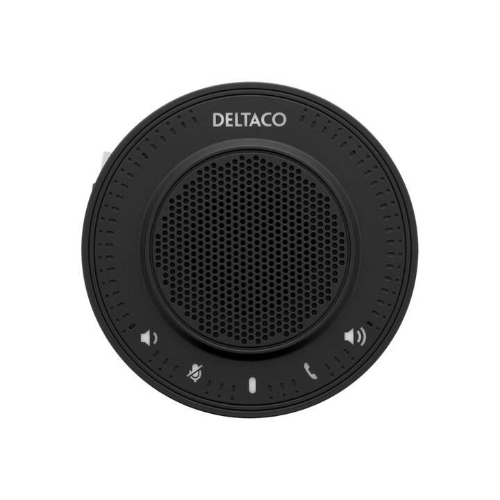 DELTACO Office Conference Konferenztelefon