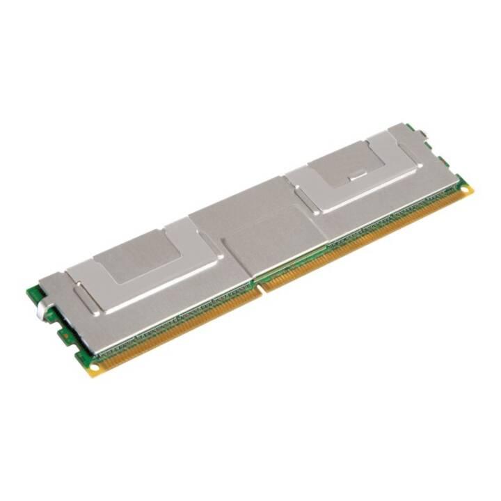 KINGSTON, DDR3L, 32 GB, LRDIMM 240-polig