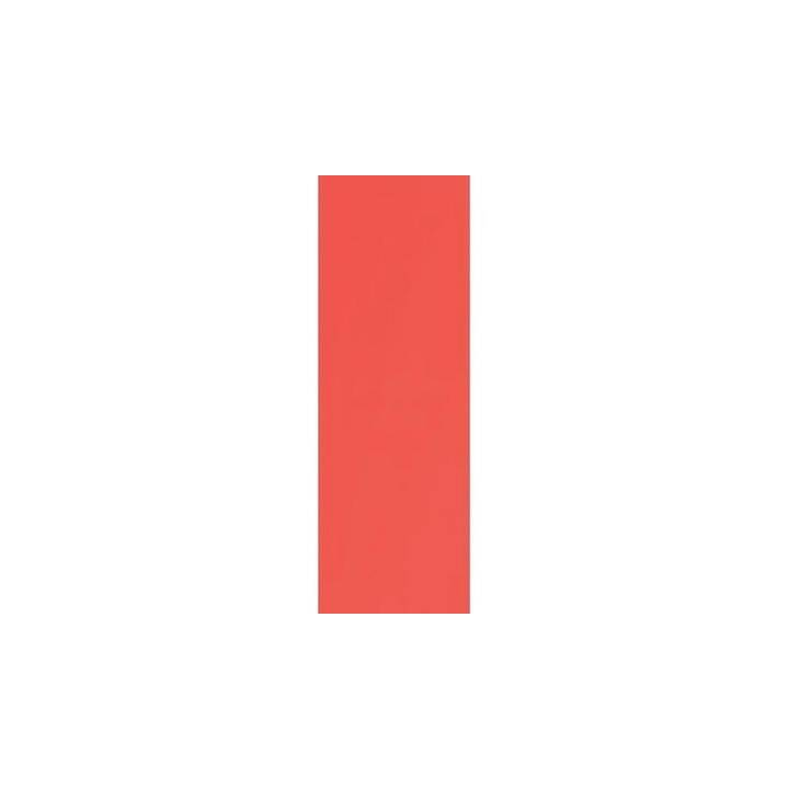 BIELLA Farbstreifen, 7 cm, Rot
