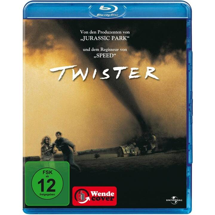 Twister (IT, JA, DE, EN, FR)