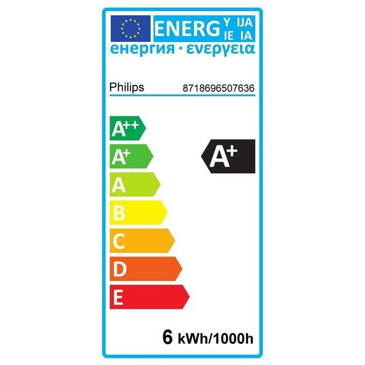 PHILIPS CorePro Lustre Lampes (LED, E27, 5.5 W)