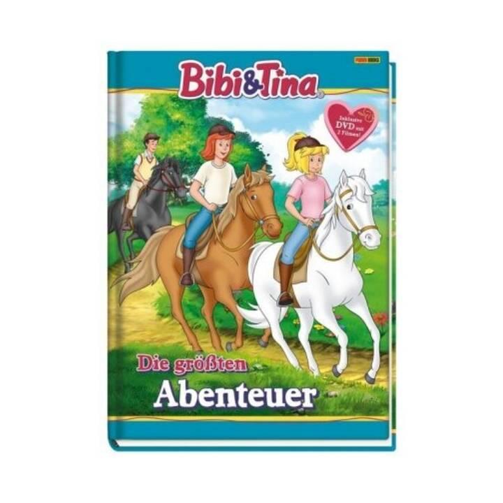 Bibi & Tina: Die grössten Abenteuer