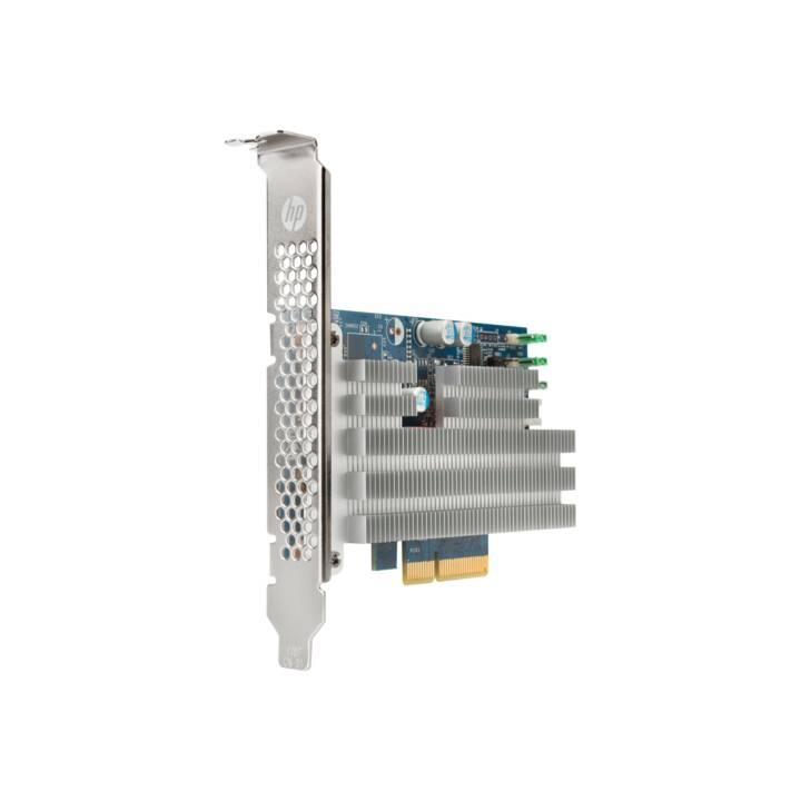 HP Z Turbo Drive G2 (PCI Express, 2 TB)