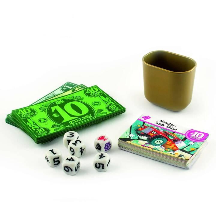 RAVENSBURGER Big Money Gioco da tavolo (DE)