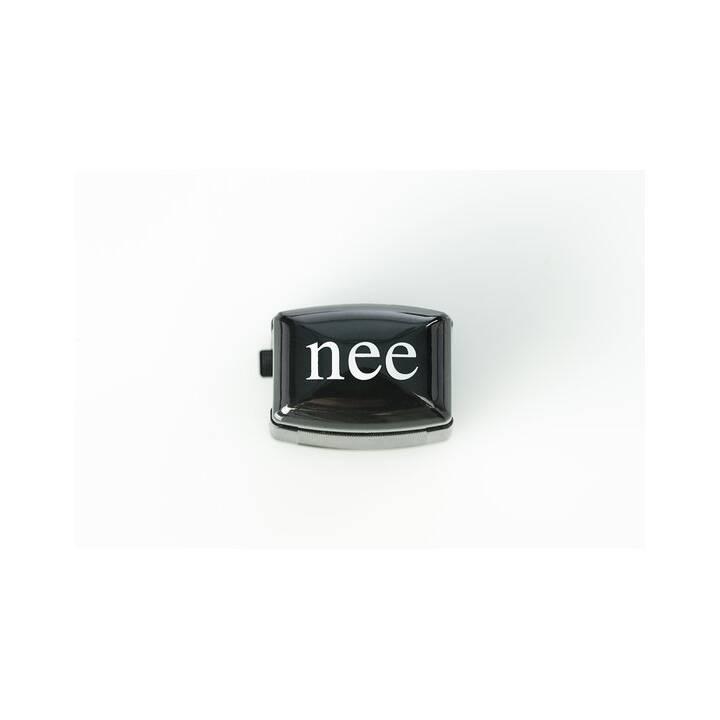 NEE Temperamatite Sharpener (Nero)