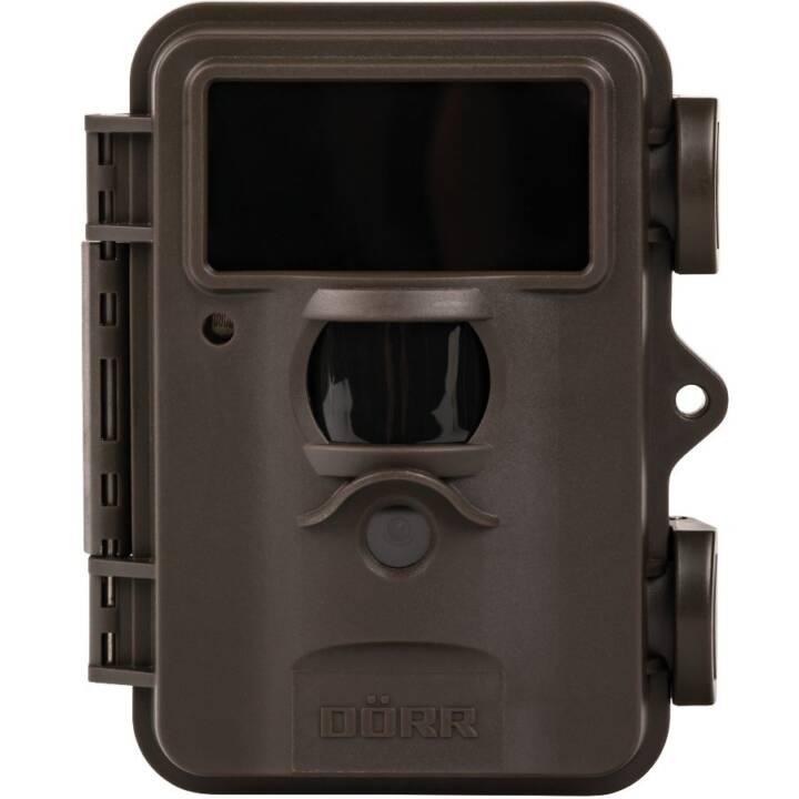 DÖRR Wildkamera SnapShot Limited Black 8MP TFT