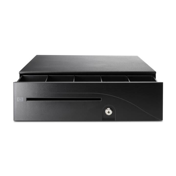 HP Cash Drawer Accessori per registratori di cassa (Nero)