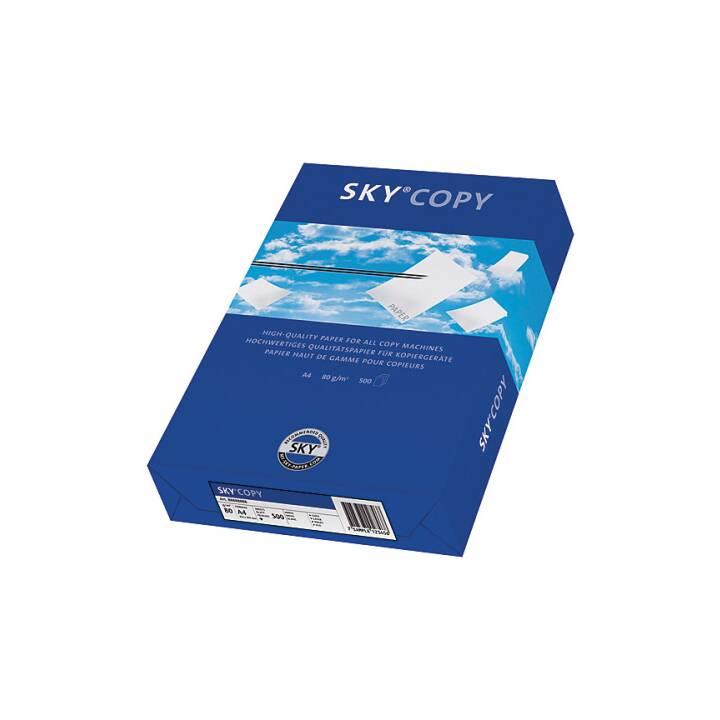 SKY papier copie A4 80g 500 feuilles