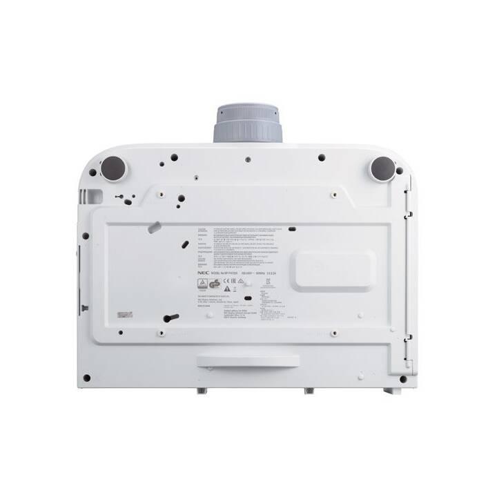 Projecteur de bureau NEC PA672W