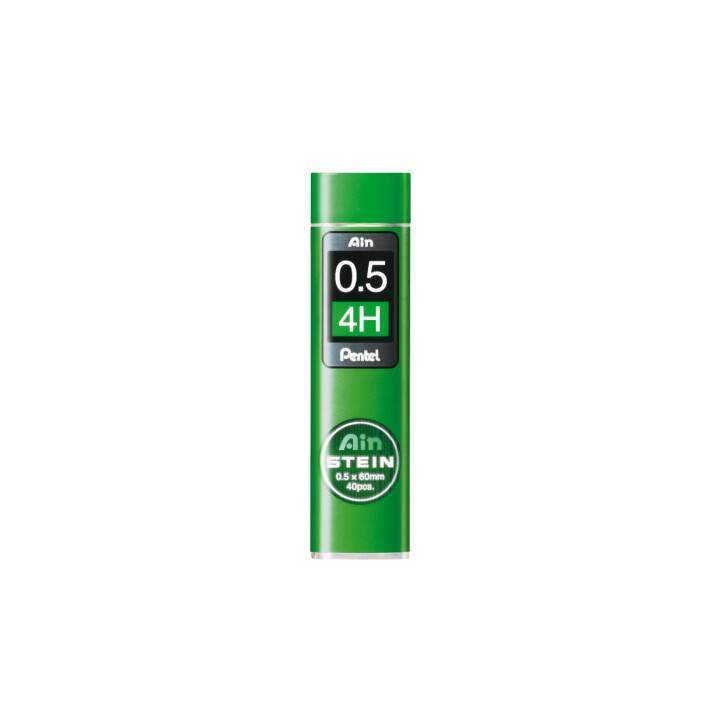 Recharge PENTEL Ain Stone 4H 0.5mm C275