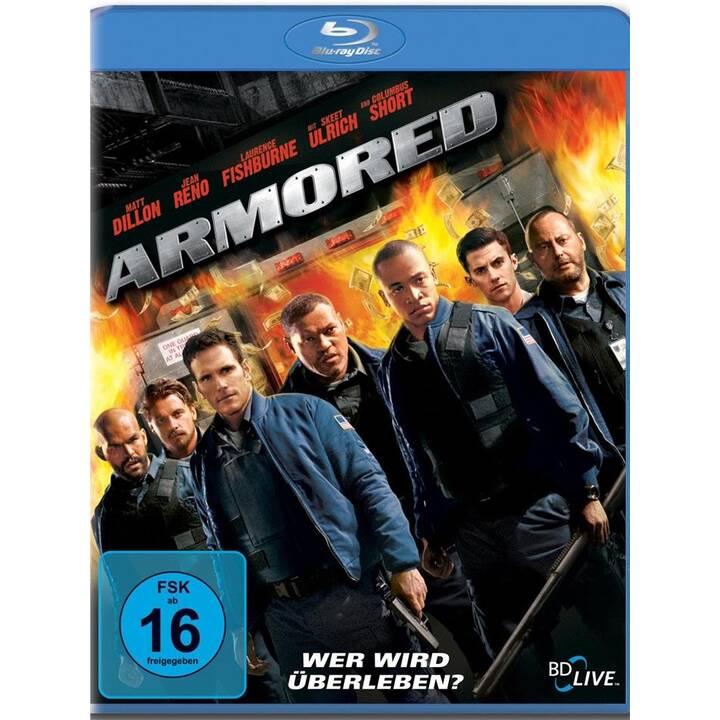 Armored (IT, DE, EN)