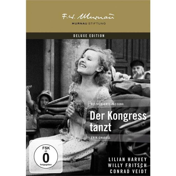 Der Kongress tanzt (DE)