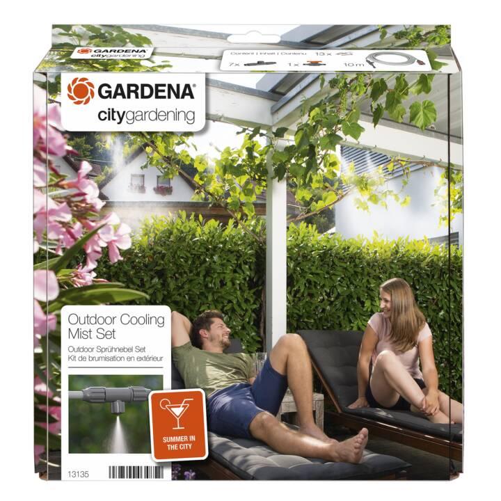 GARDENA city gardening Outdoor Spruzzino (10 m)