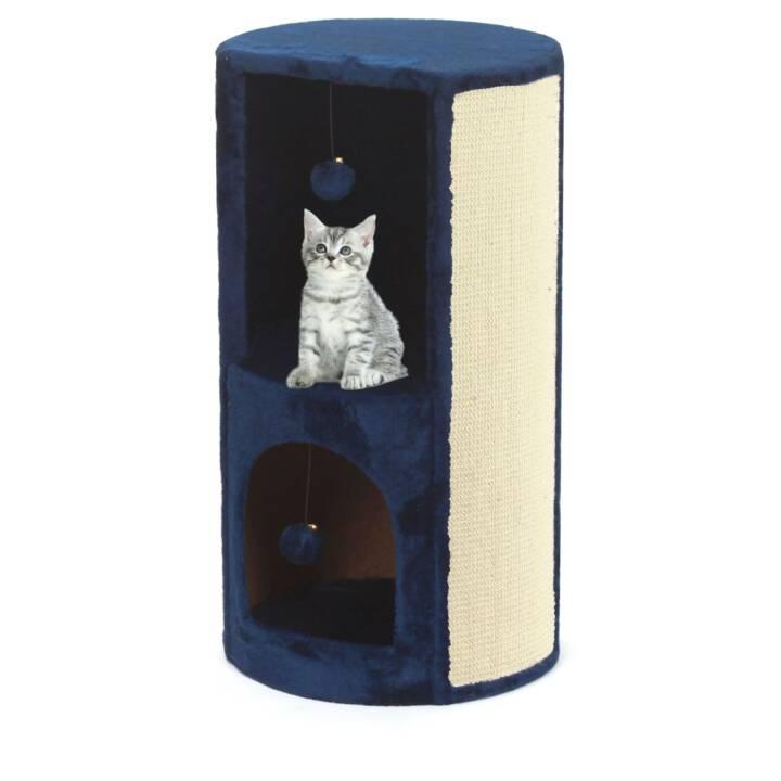 SWISSPET Mobili gatti Albis (Blu)