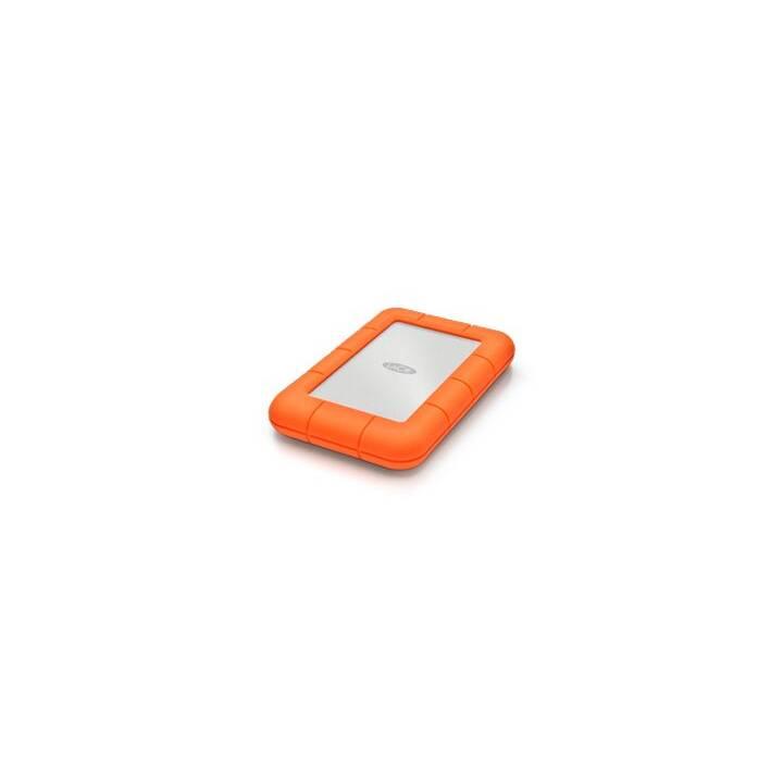 LACIE Mini 4 To USB 3.0 durci LACIE