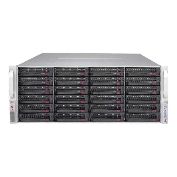 SUPERMICRO SuperChassis (Server Case)